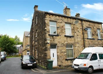 Thumbnail 3 bed end terrace house for sale in Fred Street, Keighley, West Yorkshire