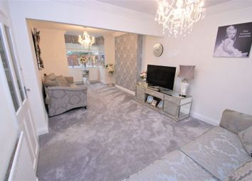 Thumbnail 3 bed terraced house for sale in Lewis Road, Middlesbrough