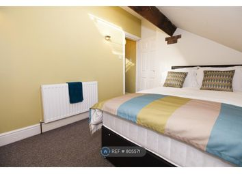 Thumbnail Room to rent in Savile Road, Castleford