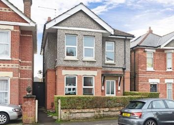 Thumbnail 2 bed flat for sale in Bournemouth, Dorset, United Kingdom