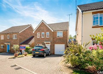 Thumbnail 4 bed detached house for sale in Sycamore Lane, Godinton Park, Ashford