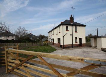 Thumbnail 3 bed semi-detached house for sale in Glan Y Fedw, Betws Yn Rhos, Abergele