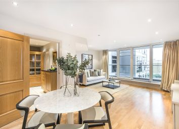 Thumbnail 2 bed flat for sale in Chelsea Vista, The Boulevard, London