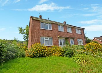 Thumbnail 3 bedroom semi-detached house to rent in Redford Crescent, Bristol