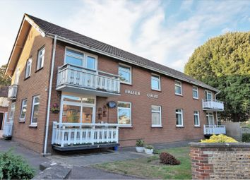 Thumbnail 2 bed flat for sale in High Street, Bognor Regis