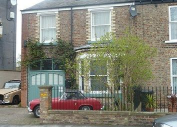 Thumbnail 1 bed flat to rent in Penleys Grove Street, York