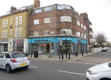 Thumbnail Retail premises to let in Fulham Road, London