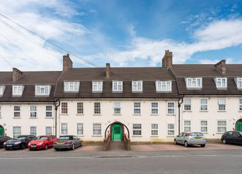 Thumbnail 3 bed flat for sale in Scarlet Road, London