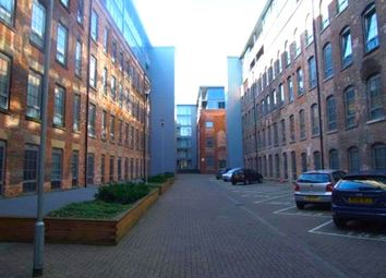 Thumbnail Parking/garage to rent in Queens Road, Nottingham