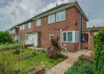 Thumbnail 3 bed semi-detached house for sale in Sheridan Avenue, Doncaster