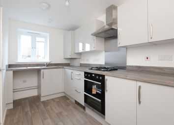 Thumbnail 3 bed terraced house for sale in Maize Lane, Whitfield, Dover