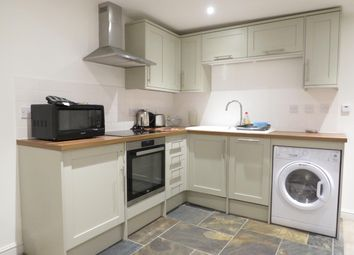 Thumbnail 1 bed flat to rent in St. Giles Street, Norwich
