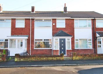 3 bed terraced house for sale in Taylor Street, St. Helens WA9