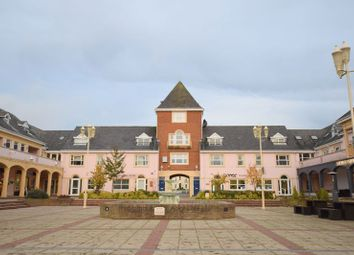 Thumbnail 2 bed flat for sale in Lakeside, Aylesbury