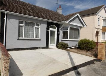 Thumbnail 3 bed bungalow for sale in Shoeburyness, Southend-On-Sea, Essex