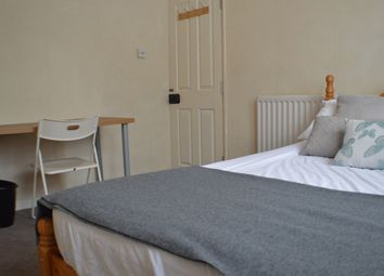 4 bed shared accommodation to rent in Surrey Street, Derby DE22