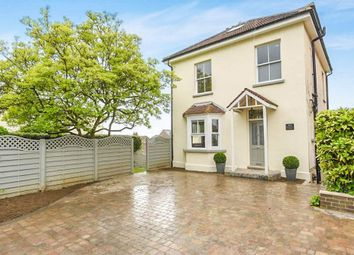 Thumbnail 5 bed detached house for sale in Somerset Road, Redhill