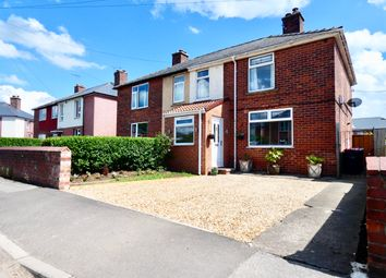 Thumbnail 3 bed semi-detached house for sale in Addison Square, Dinnington, Sheffield