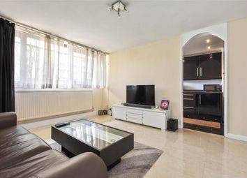 Thumbnail 1 bed flat to rent in River Court, Upper Ground, London