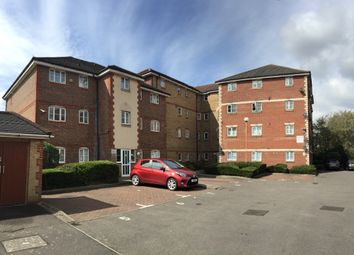 Thumbnail Flat to rent in Fortune Court, Stern Close, Barking