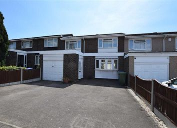 Thumbnail 3 bed terraced house for sale in Thors Oak, Stanford-Le-Hope, Essex