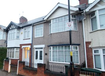 Thumbnail 3 bed terraced house for sale in Avon Street, Wyken, Coventry