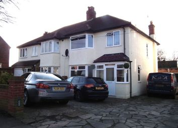 Thumbnail 3 bed property for sale in Devon Way, Chessington