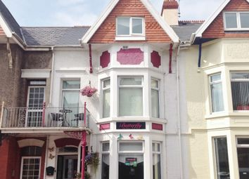 Thumbnail Hotel/guest house for sale in 51 Mary Street, Porthcawl