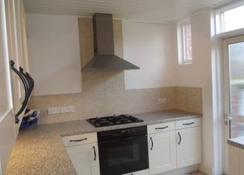 Thumbnail 3 bedroom semi-detached house to rent in Hazel Road, Exeter