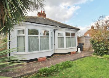 2 bed detached bungalow for sale in Grove Road, Havant PO9
