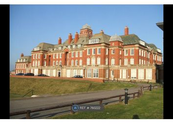 Thumbnail 2 bed flat to rent in Queens Promenade, Blackpool