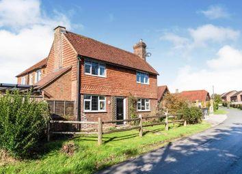 Back Lane, Cross In Hand, Heathfield, East Sussex TN21. 4 bed detached house for sale