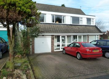 Thumbnail 3 bed semi-detached house to rent in Tudor Park Court, Farncote Drive, Sutton Coldfield