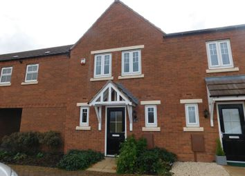 Thumbnail 3 bed property to rent in Red Kite Close, Hucknall, Nottingham