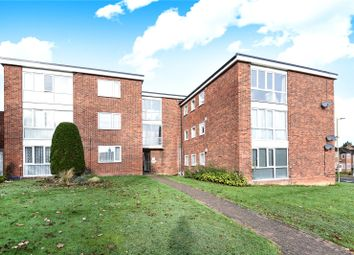 Thumbnail 1 bedroom flat for sale in Pahang Place, Baldwins Lane, Croxley Green, Hertfordshire