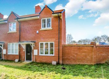 2 bed end terrace house for sale in Willow Crescent, Colchester CO4