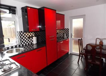 Thumbnail 3 bed semi-detached house to rent in Cambridge Crescent, Stapleford, Nottingham