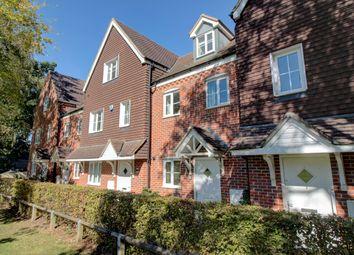 3 bed terraced house for sale in Redland Avenue, Tunbridge Wells TN4