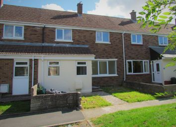 3 bed terraced house for sale in Lime Grove, St. Athan, Barry CF62