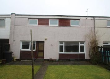 Thumbnail 3 bedroom terraced house for sale in Torbrex Road, Cumbernauld, Glasgow, North Lanarkshire