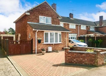 Thumbnail 2 bedroom end terrace house for sale in Waterdell, Leighton Buzzard