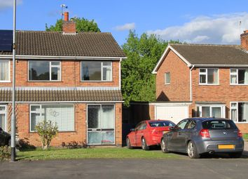 Thumbnail 3 bed property to rent in Warwick Avenue, Quorn