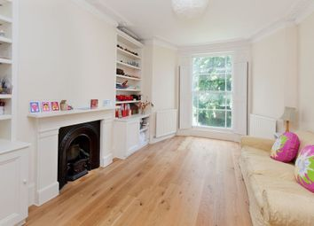 Thumbnail 2 bed maisonette to rent in Cantelowes Road, London