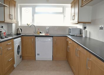 Thumbnail 3 bedroom flat to rent in Thornton Way, Girton, Cambridge