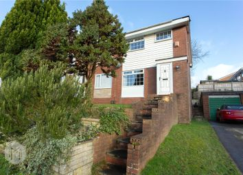 Thumbnail 3 bed semi-detached house for sale in Sidford Close, Bolton, Greater Manchester