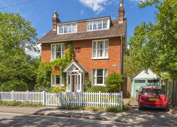 Englefield Green, Surrey TW20. 4 bed detached house