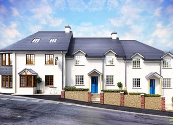 Thumbnail 3 bed terraced house for sale in Village Way, Aylesbeare, Devon