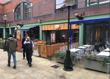 Thumbnail Retail premises to let in 6, The Waters Edge, Brindleyplace, Birmingham, West Midlands, UK