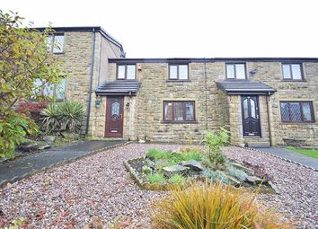 Thumbnail 3 bed semi-detached house for sale in Delph Road, Great Harwood