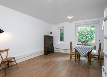 Thumbnail Studio to rent in Lonsdale Place, London